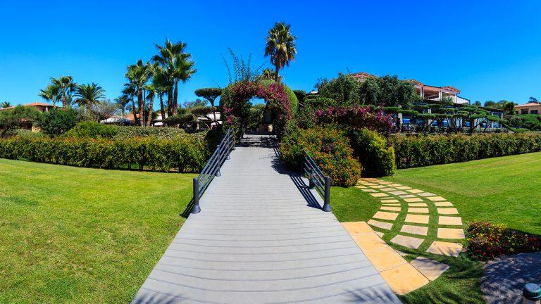 Hotel Club Saraceno Arbatax Og Panoramica