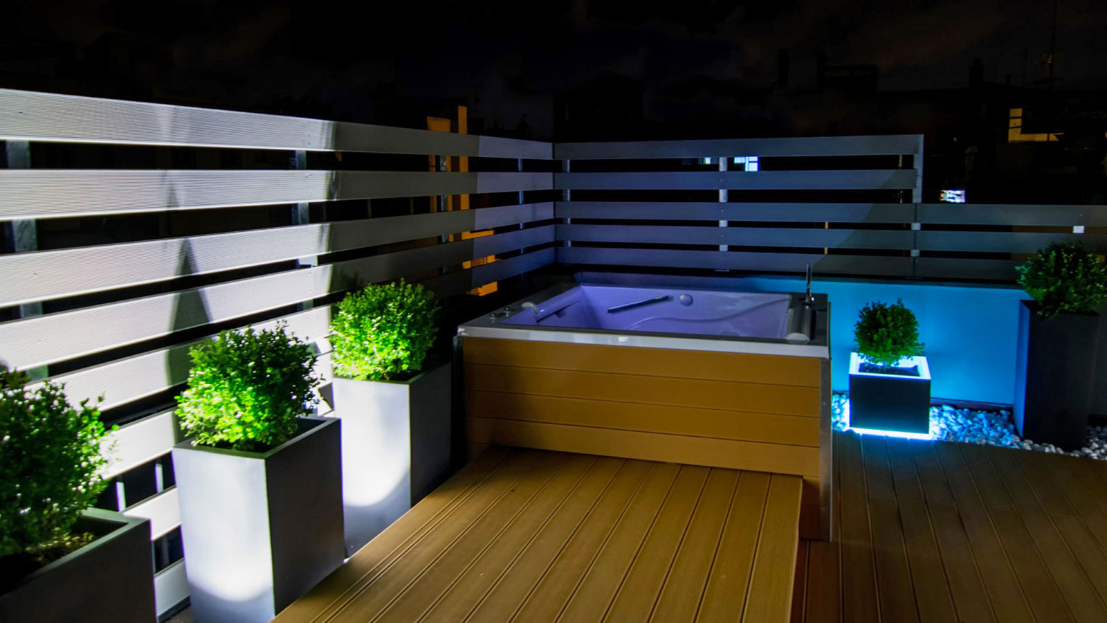 Awesome Le Terrazze Spa Images - Casa & Design 2018 ...