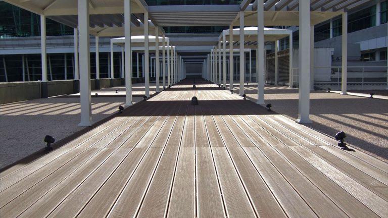 Sa Carneiro International Aeroport panoramica fronte