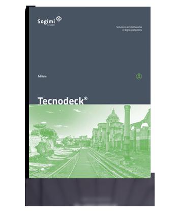 catalogo tecnodeck 2018