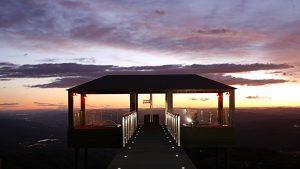 alfandenga da fe portugal panoramica