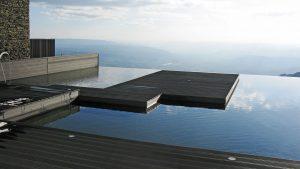alfandenga da fe portugal piscina esterna