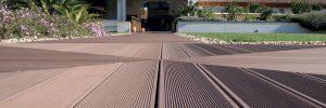 decking wpc legno composito