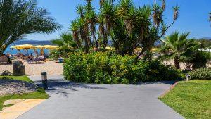 Hotel Club Saraceno Arbatax Og Camino Spiaggia