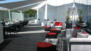 Myriad Sana Hotel Sesimbra Terrazza Panoramica 2
